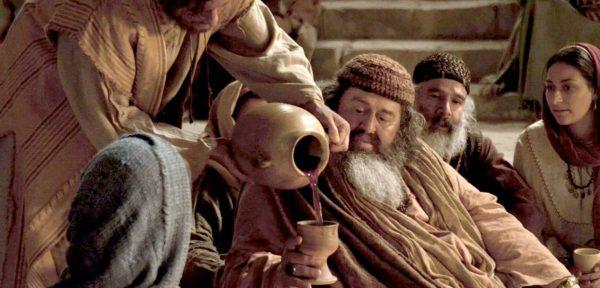 Из чрева потекут реки воды живой: откуда Иисус взял цитату?