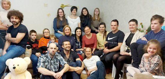 Когда жизнь на грани: как сон помог Евгении найти Бога