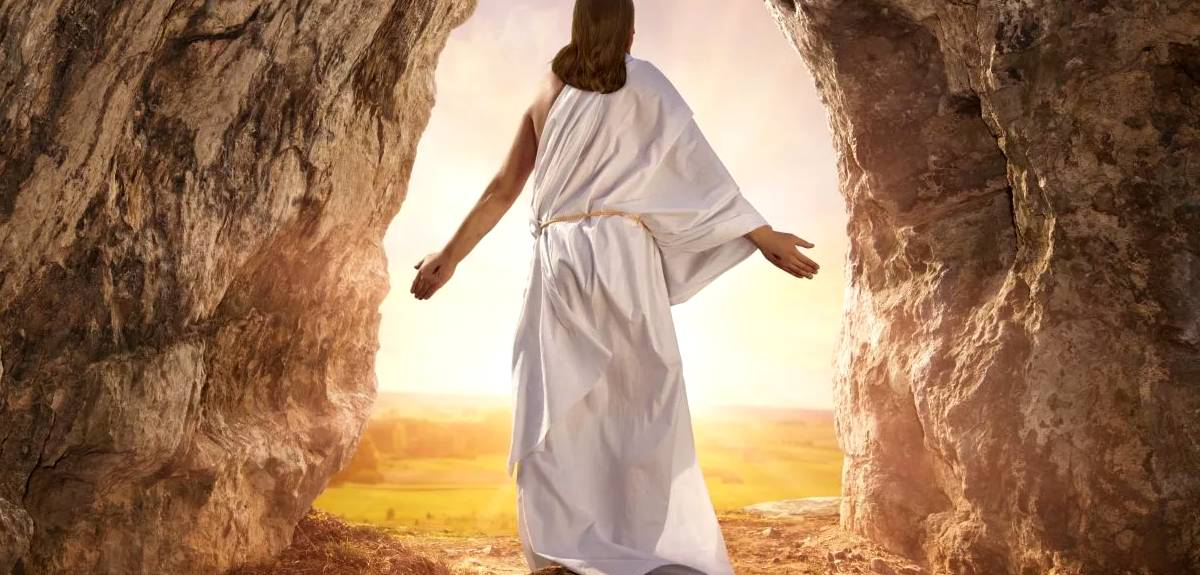 Каким было тело Иисуса Христа после воскрешения — духовным или физическим?