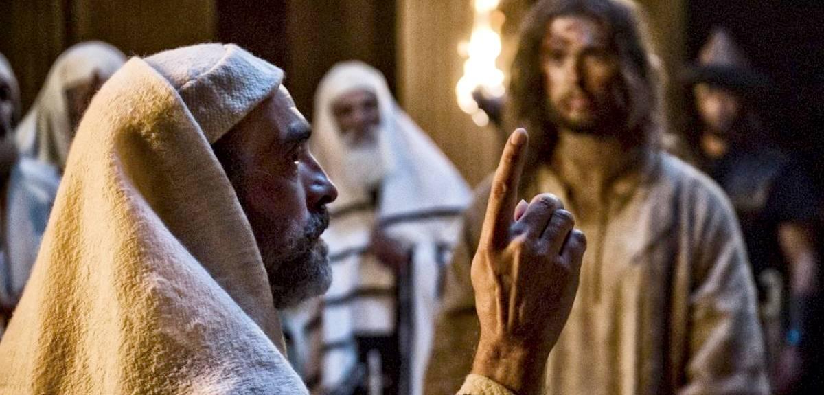 Вопросы, которые задавал Иисус: наблюдения и практические выводы
