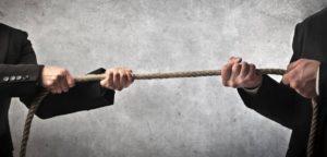 Подготовка к посредничеству: пособие для вовлеченных в конфликт в церкви