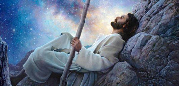 Теория обморока Иисуса Христа и иудейская традиция похорон