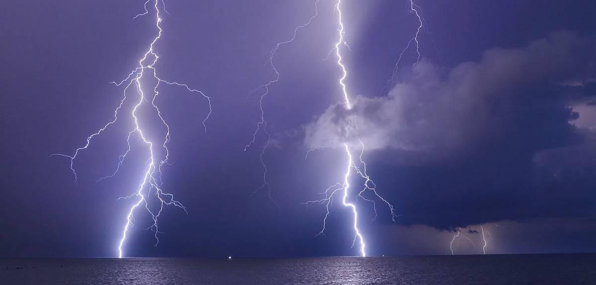 Библия о гневе Божьем: цитаты, стихи, все места в Новом Завете