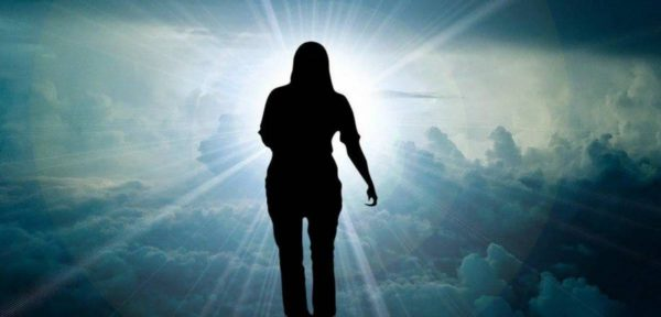 Христианство, привидения и призраки: Библия о паранормальном