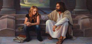 Библия о спасении: цитаты, стихи и места в Новом Завете