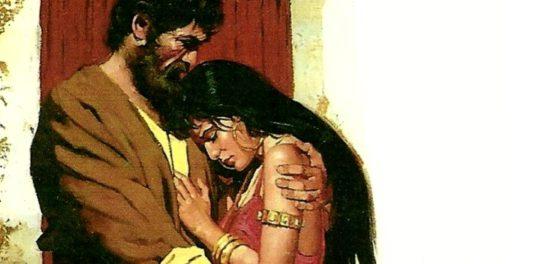 Библия о пророке Осия: зачем Бог сказал жениться на блуднице?