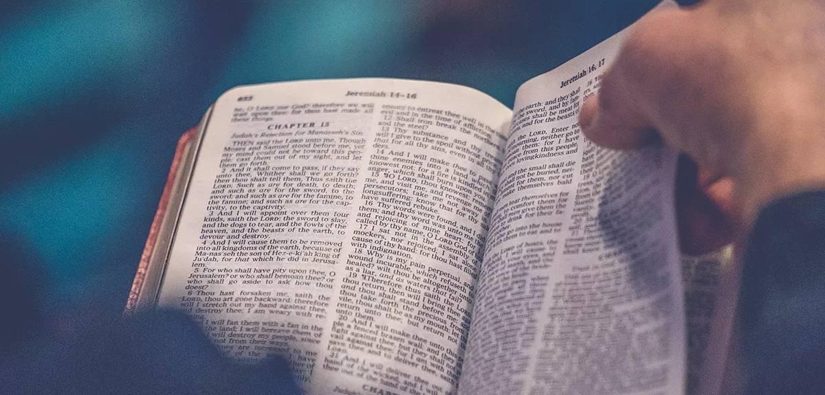 Противоречия в Библии: примеры, разбор и ошибки толкования