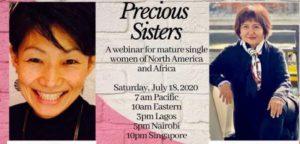 Драгоценные женщины - забота о незамужних сестрах в церкви