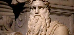 Кто написал книгу Бытие: неизвестные факты Библии