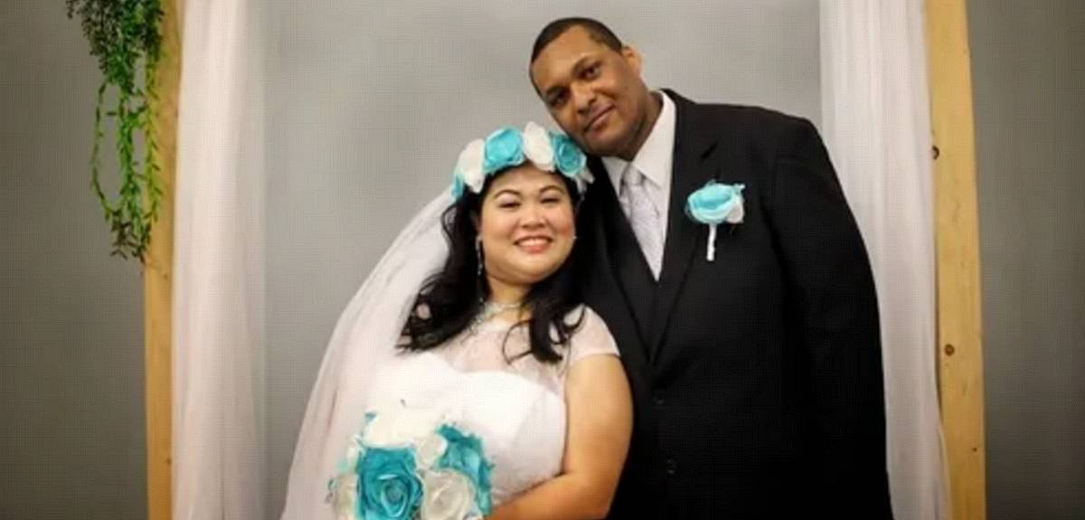 Христианский проект DT Heart and Soul отметил 100-ю свадьбу