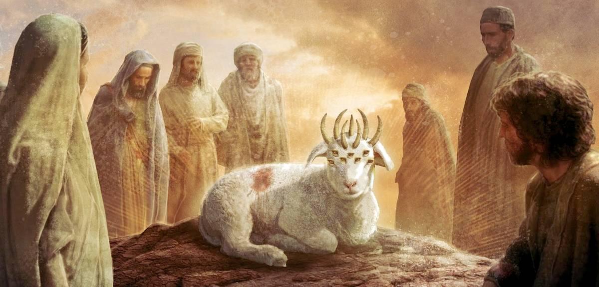 Зверь в книге Откровений Иоанна: толкование Апокалипсиса