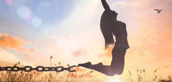 """""""Воля"""" - статья Олега Грабового о воле и настоящей свободе"""