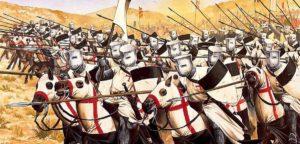 Религиозные войны — оправдание насилия во имя Бога?