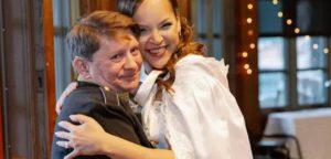 История любви Стефана и Натали: не бояться начать заново