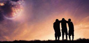 Статья «три года дружбы, двадцать два вместе»