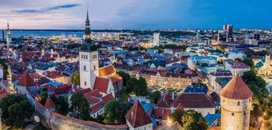 Христианская конференция для пастырей и учителей в Таллине