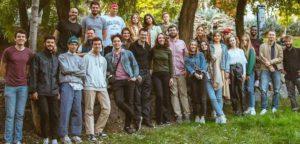 RevivEE — миссионерский проект для Восточной Европы: Одесса