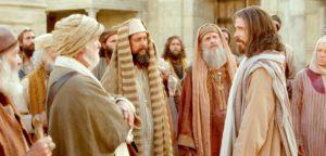 Почему иудеи не признают Иисуса Христа Мессией