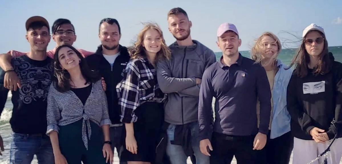 Церковь в Калининграде: первые итоги и новые планы