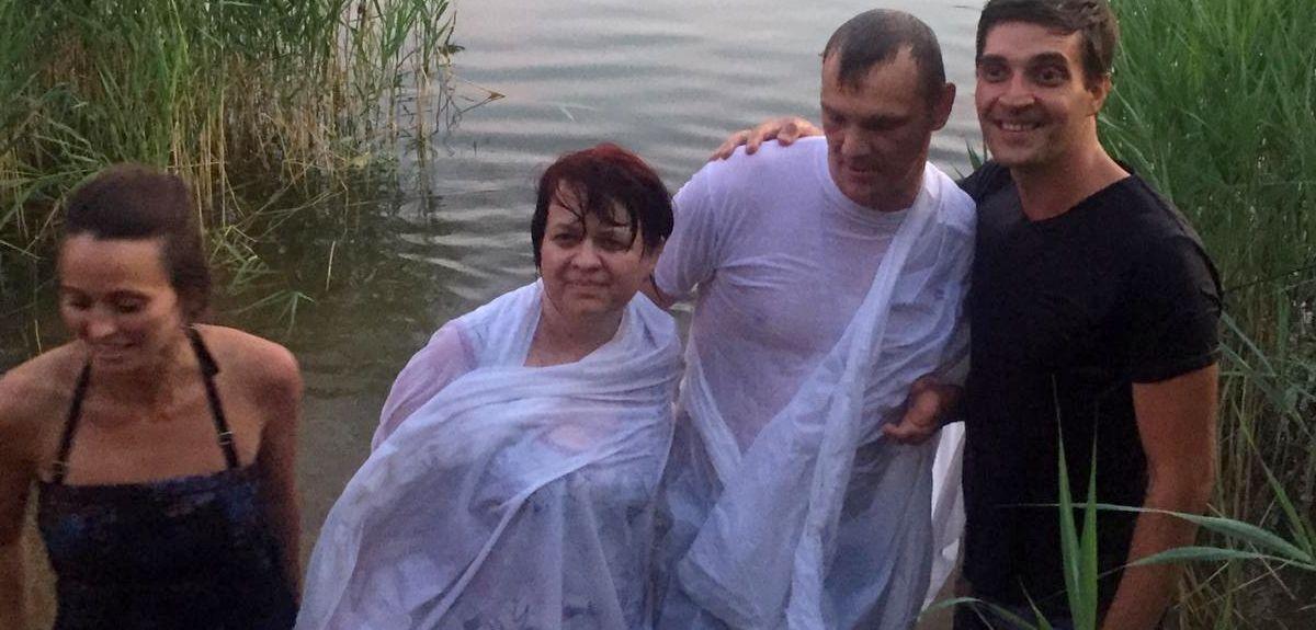 Пути Господни неисповедимы: история Алексея и Юлии