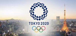 Наши братья и сестры на олимпиаде в Токио 2020