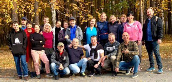 В Екатеринбургской Церкви состоялась выездная конференция служителей